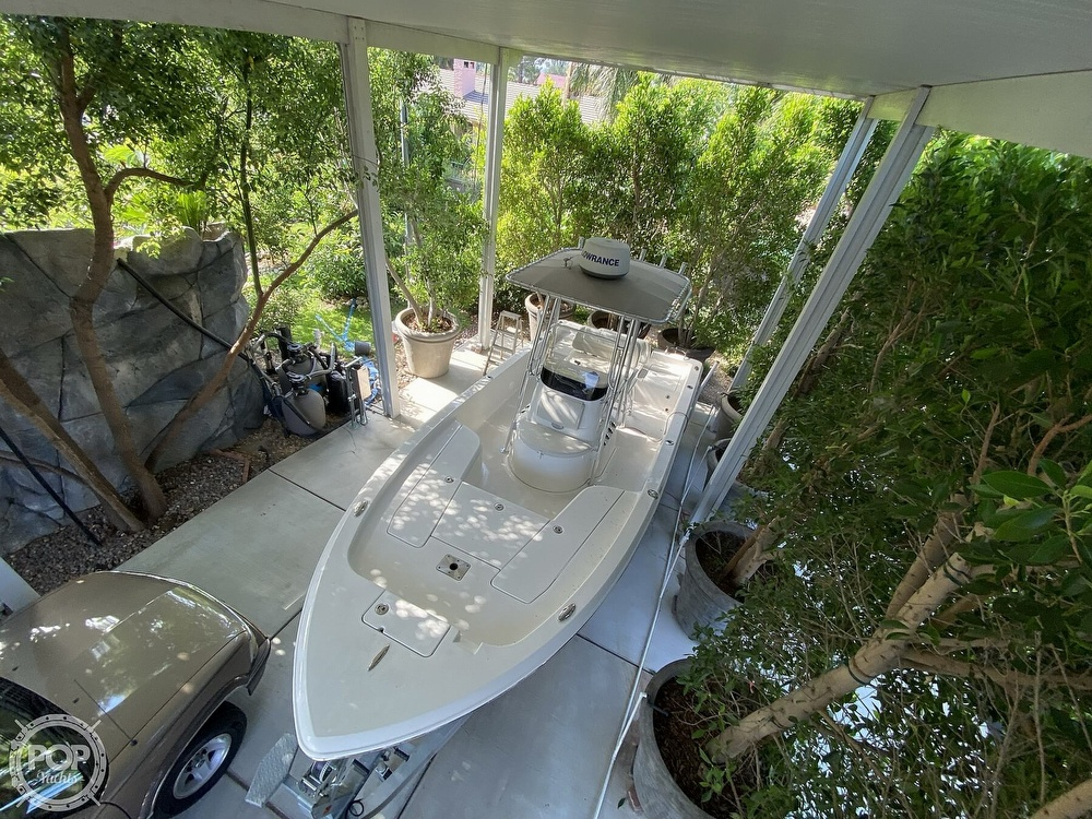 2017 Ranger Boats boat for sale, model of the boat is Bahia 220 & Image # 6 of 40