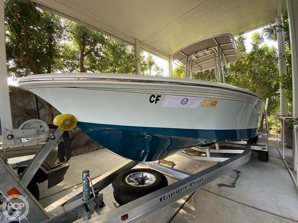 2017 Ranger Boats boat for sale, model of the boat is Bahia 220 & Image # 7 of 40