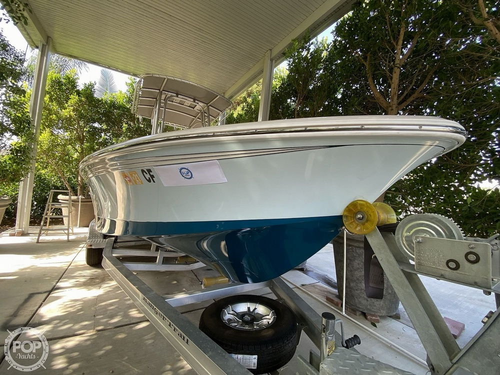 2017 Ranger Boats boat for sale, model of the boat is Bahia 220 & Image # 8 of 40