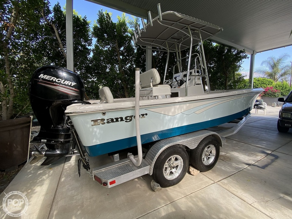2017 Ranger Boats boat for sale, model of the boat is Bahia 220 & Image # 10 of 40