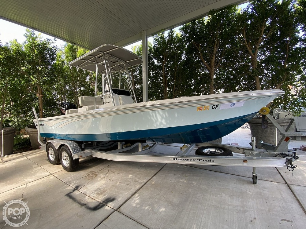 2017 Ranger Boats boat for sale, model of the boat is Bahia 220 & Image # 13 of 40