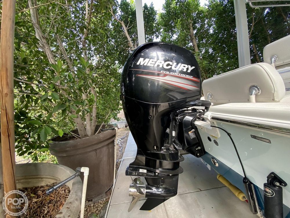 2017 Ranger Boats boat for sale, model of the boat is Bahia 220 & Image # 14 of 40