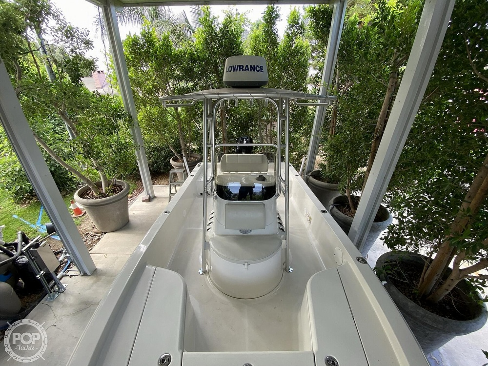 2017 Ranger Boats boat for sale, model of the boat is Bahia 220 & Image # 21 of 40