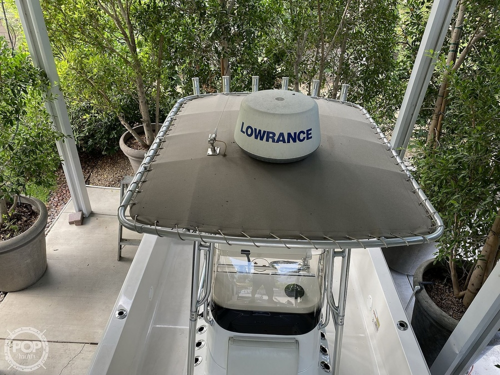 2017 Ranger Boats boat for sale, model of the boat is Bahia 220 & Image # 22 of 40