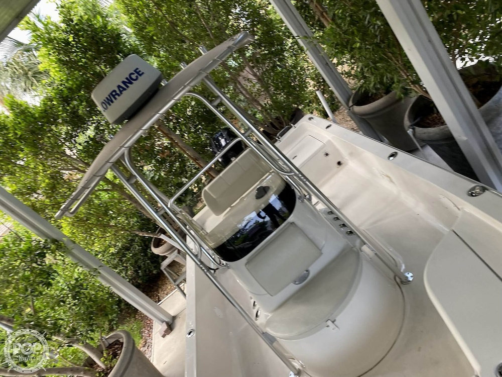 2017 Ranger Boats boat for sale, model of the boat is Bahia 220 & Image # 24 of 40
