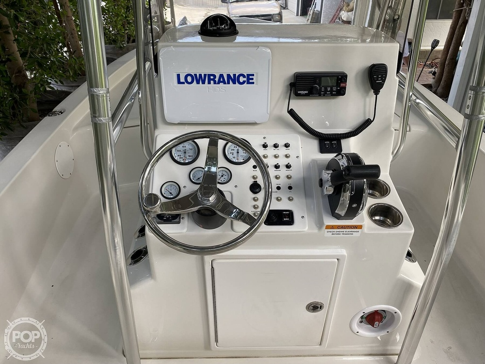 2017 Ranger Boats boat for sale, model of the boat is Bahia 220 & Image # 27 of 40