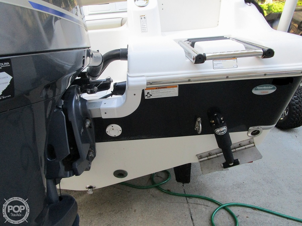 2019 Nautic Star boat for sale, model of the boat is 22 XS & Image # 7 of 40