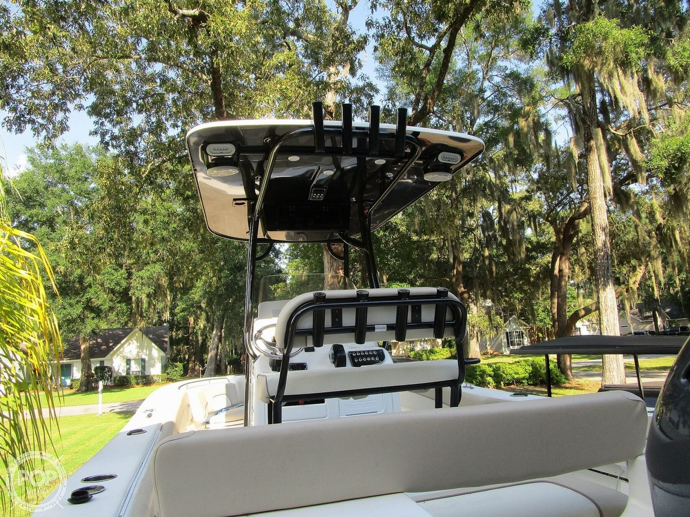 2019 Nautic Star boat for sale, model of the boat is 22 XS & Image # 9 of 40