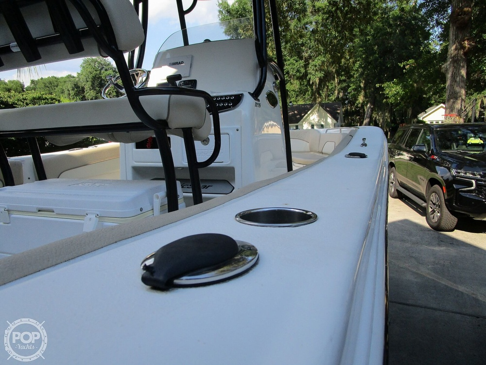 2019 Nautic Star boat for sale, model of the boat is 22 XS & Image # 10 of 40