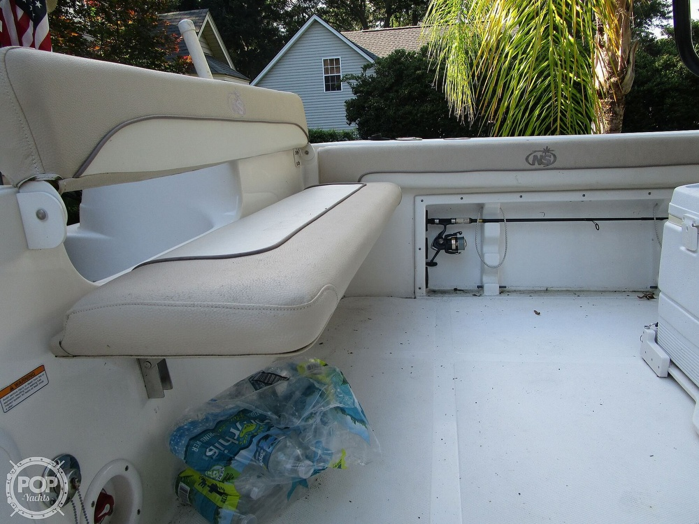 2019 Nautic Star boat for sale, model of the boat is 22 XS & Image # 12 of 40