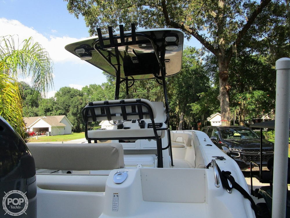 2019 Nautic Star boat for sale, model of the boat is 22 XS & Image # 17 of 40
