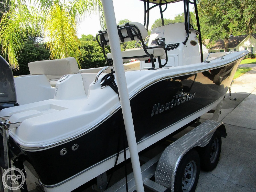 2019 Nautic Star boat for sale, model of the boat is 22 XS & Image # 18 of 40