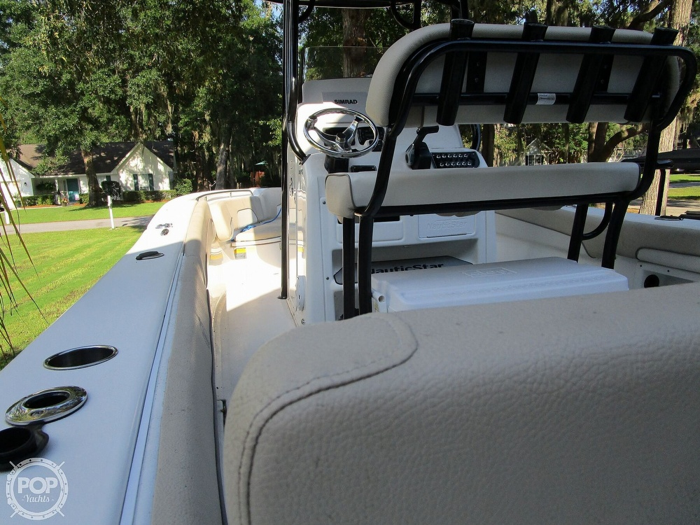 2019 Nautic Star boat for sale, model of the boat is 22 XS & Image # 21 of 40