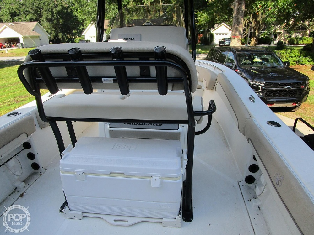 2019 Nautic Star boat for sale, model of the boat is 22 XS & Image # 23 of 40
