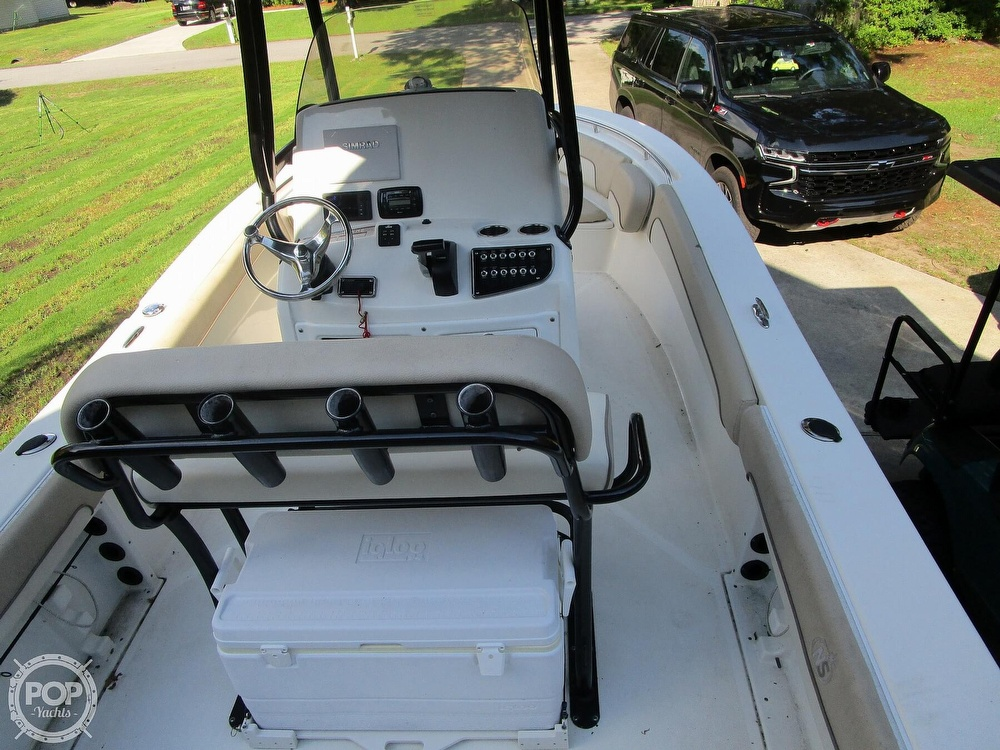 2019 Nautic Star boat for sale, model of the boat is 22 XS & Image # 24 of 40