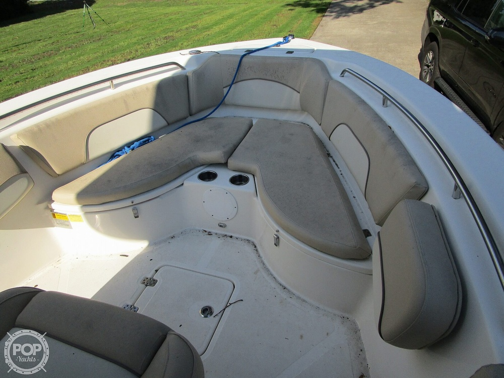 2019 Nautic Star boat for sale, model of the boat is 22 XS & Image # 29 of 40