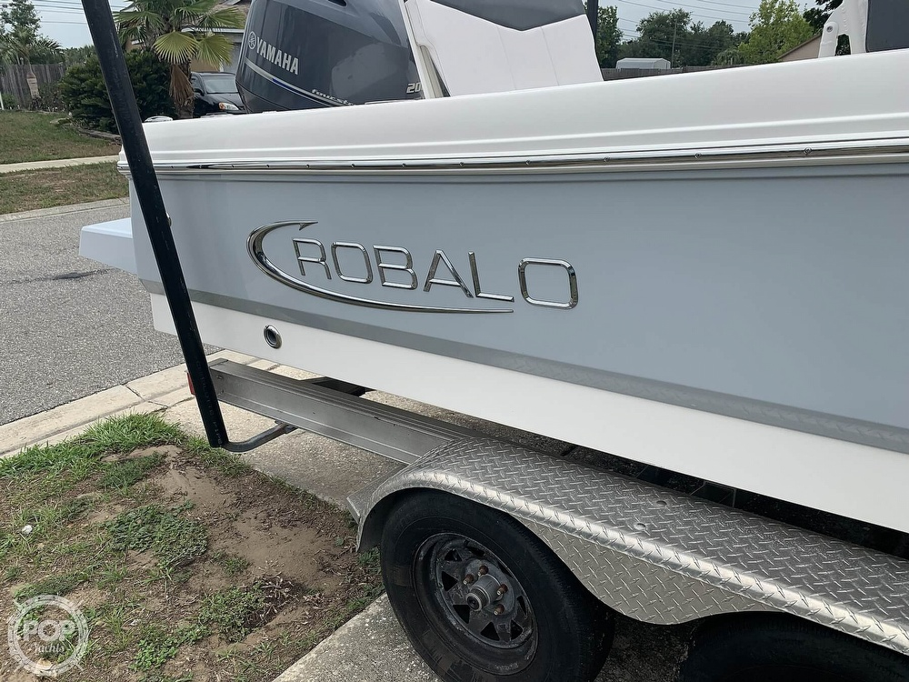 2019 Robalo boat for sale, model of the boat is 226 Cayman & Image # 9 of 40