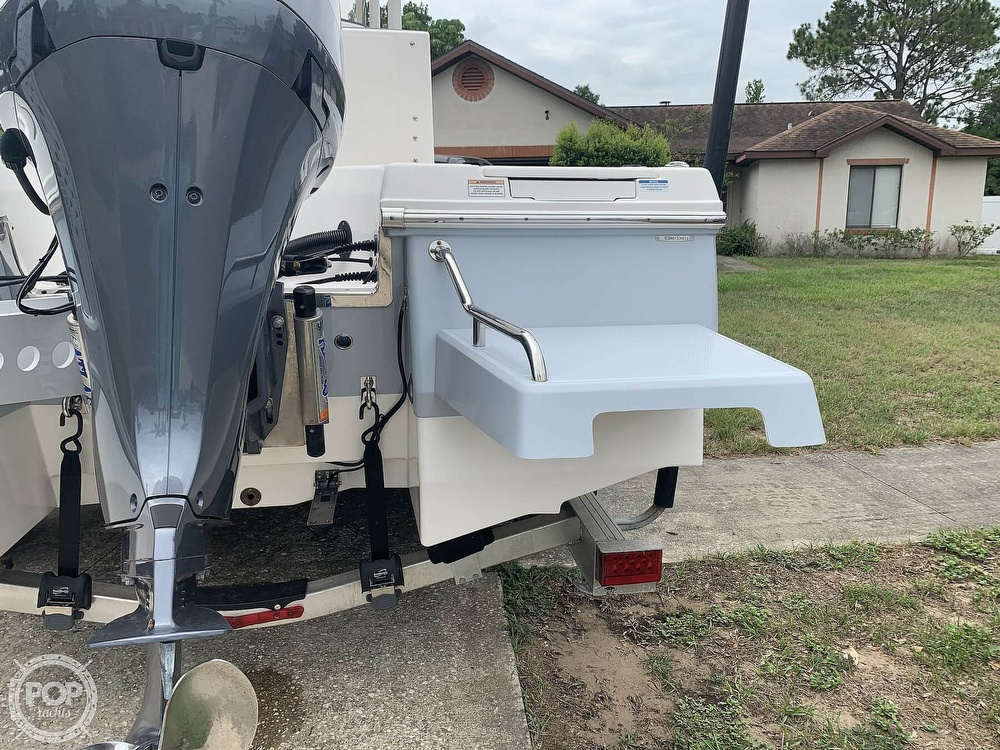 2019 Robalo boat for sale, model of the boat is 226 Cayman & Image # 11 of 40