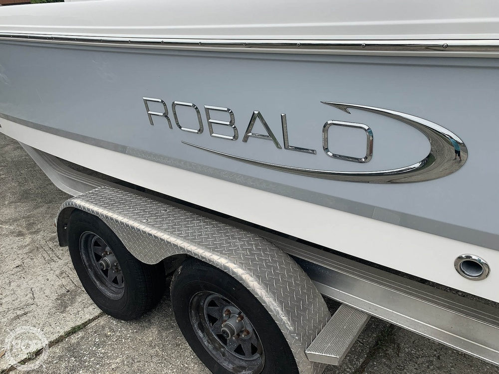 2019 Robalo boat for sale, model of the boat is 226 Cayman & Image # 21 of 40