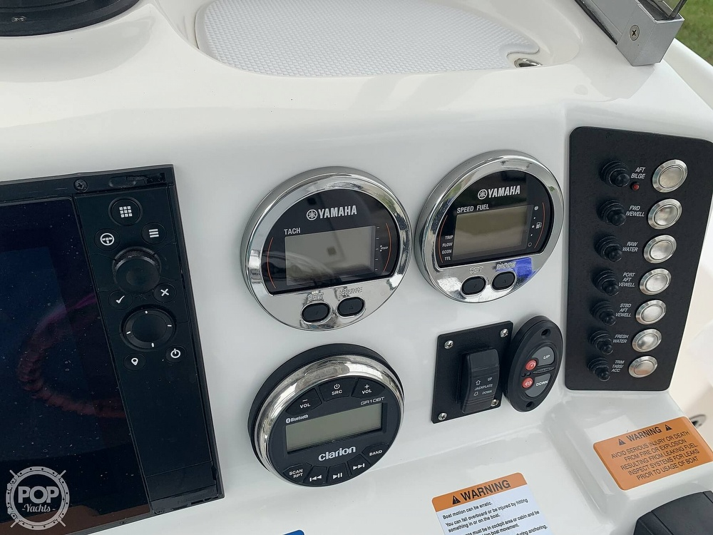 2019 Robalo boat for sale, model of the boat is 226 Cayman & Image # 27 of 40