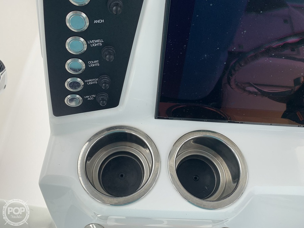2019 Robalo boat for sale, model of the boat is 226 Cayman & Image # 28 of 40