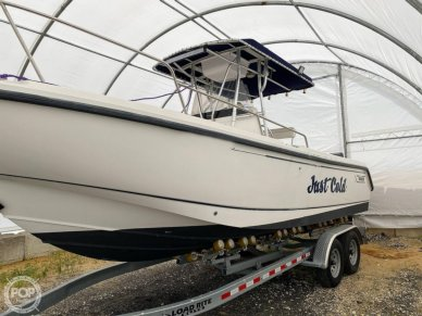 Boston Whaler 260 Outrage, 260, for sale - $43,500