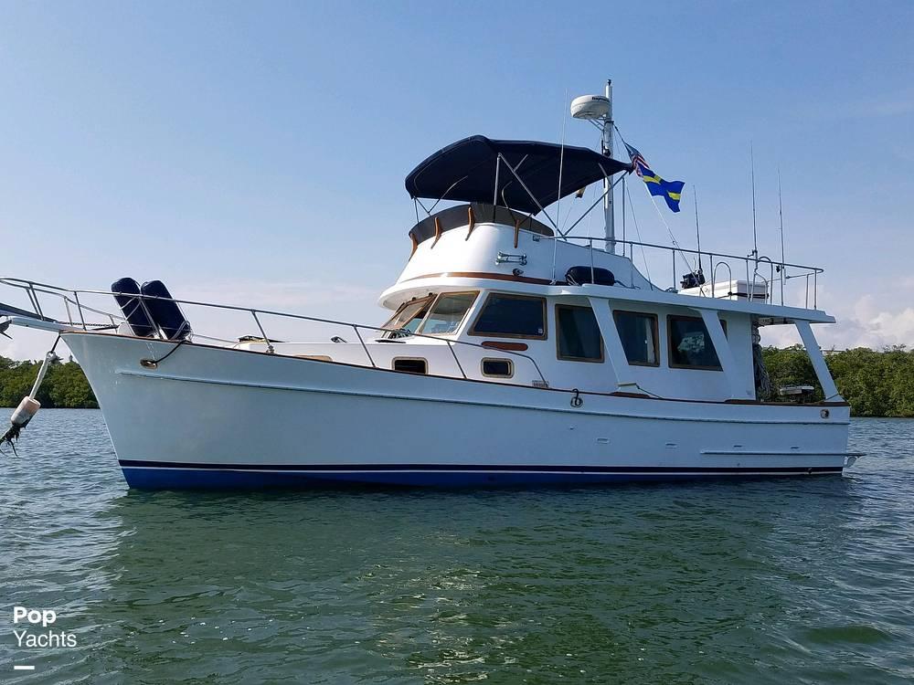 1979 Marine Trader 36 Europa - #$LI_INDEX