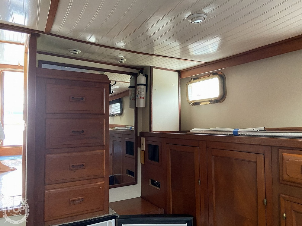 1979 Marine Trader boat for sale, model of the boat is 36 Europa & Image # 24 of 40