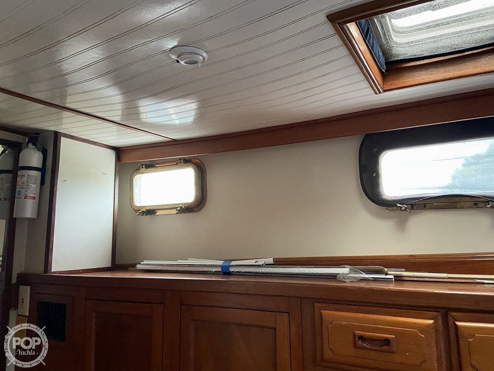 1979 Marine Trader boat for sale, model of the boat is 36 Europa & Image # 25 of 40
