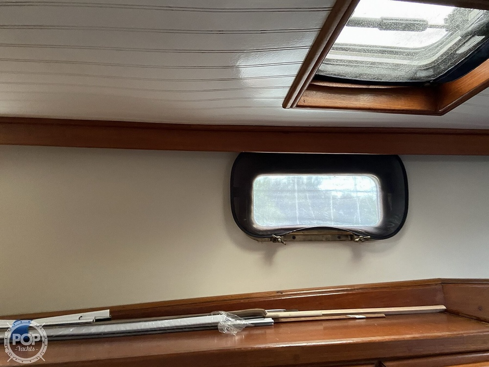1979 Marine Trader boat for sale, model of the boat is 36 Europa & Image # 26 of 40