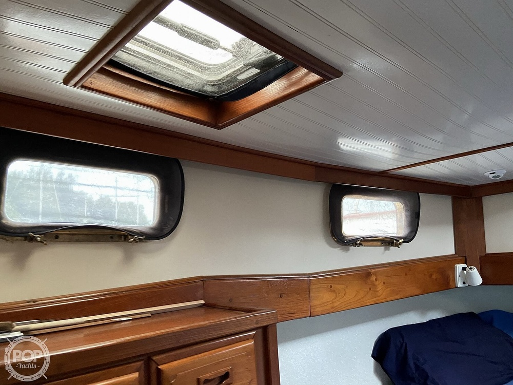 1979 Marine Trader boat for sale, model of the boat is 36 Europa & Image # 27 of 40