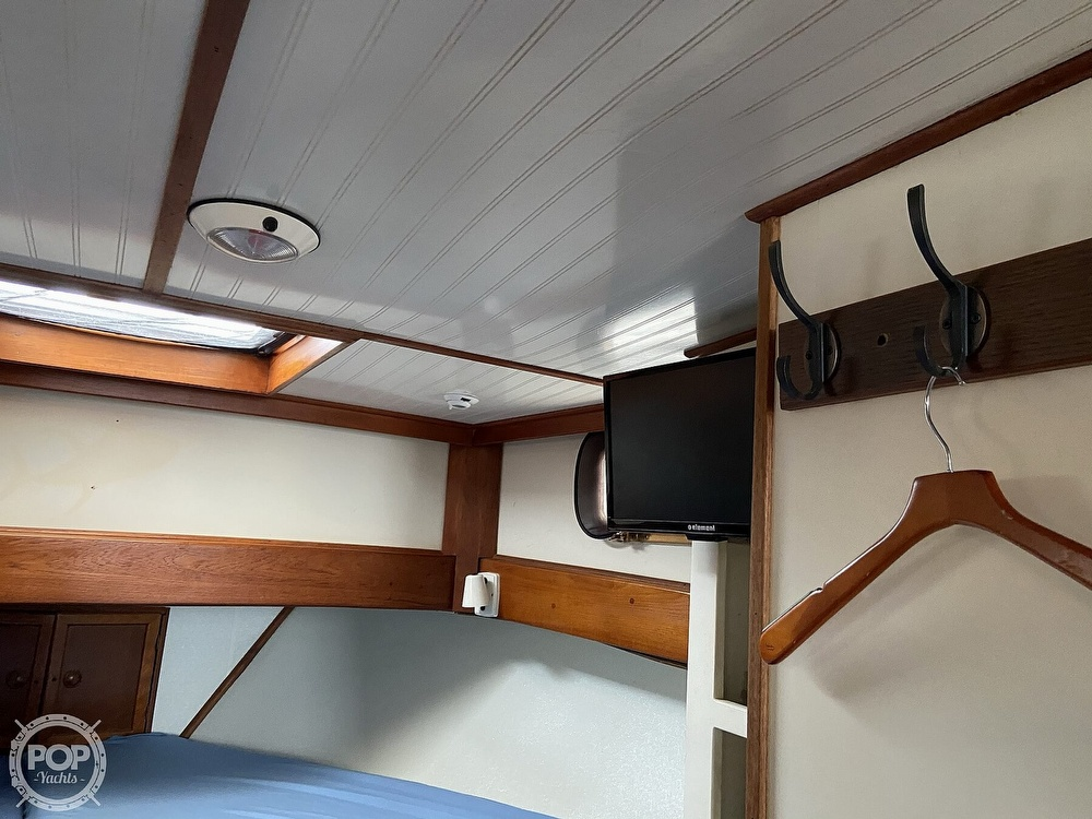 1979 Marine Trader boat for sale, model of the boat is 36 Europa & Image # 29 of 40