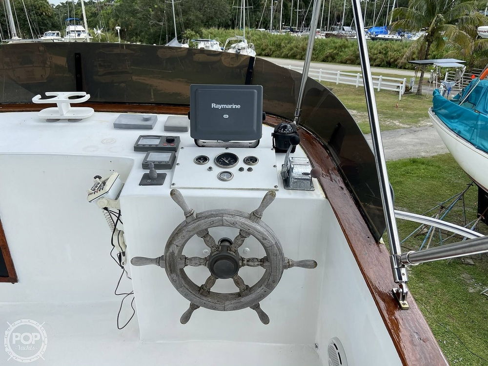 1979 Marine Trader boat for sale, model of the boat is 36 Europa & Image # 3 of 40