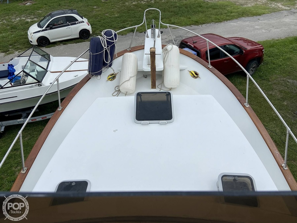 1979 Marine Trader boat for sale, model of the boat is 36 Europa & Image # 13 of 40