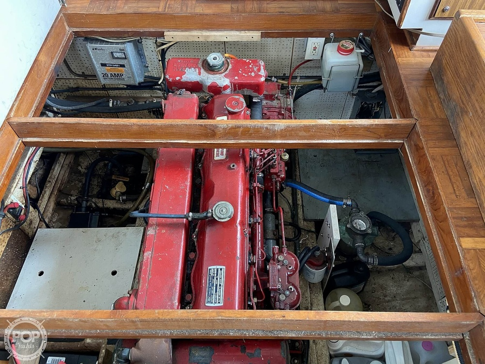 1979 Marine Trader boat for sale, model of the boat is 36 Europa & Image # 5 of 40