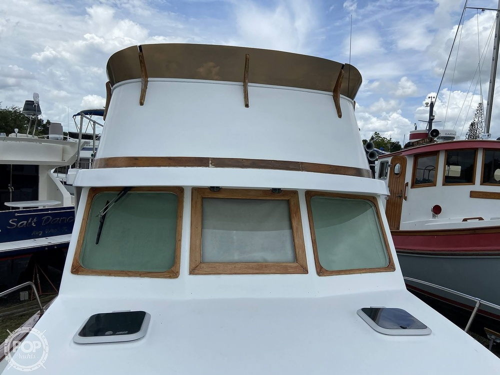 1979 Marine Trader boat for sale, model of the boat is 36 Europa & Image # 9 of 40