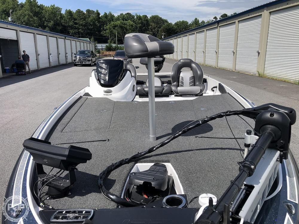 2018 Nitro boat for sale, model of the boat is Z21 & Image # 5 of 40