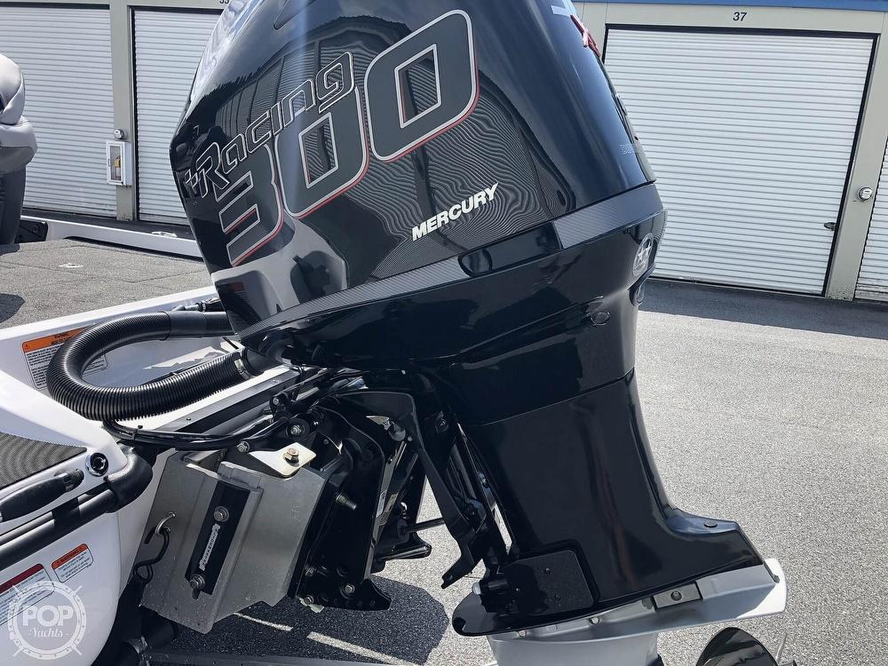2018 Nitro boat for sale, model of the boat is Z21 & Image # 9 of 40