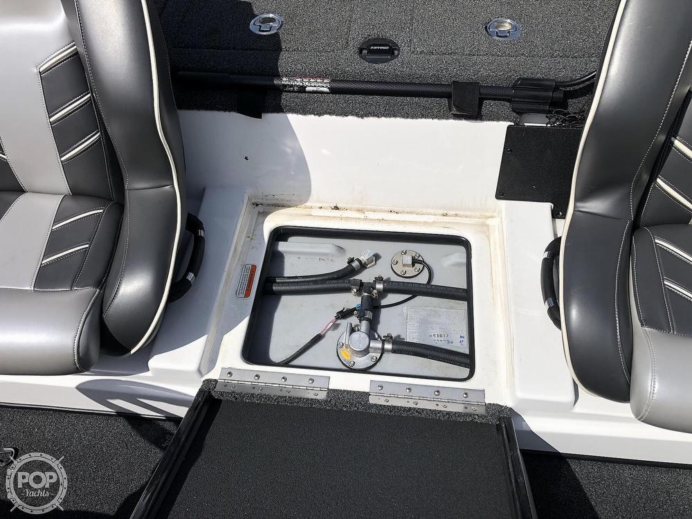 2018 Nitro boat for sale, model of the boat is Z21 & Image # 32 of 40