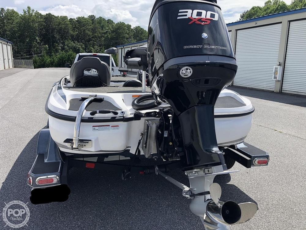 2018 Nitro boat for sale, model of the boat is Z21 & Image # 3 of 40