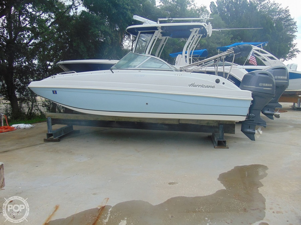 2016 Hurricane boat for sale, model of the boat is 187 Sundeck & Image # 8 of 40
