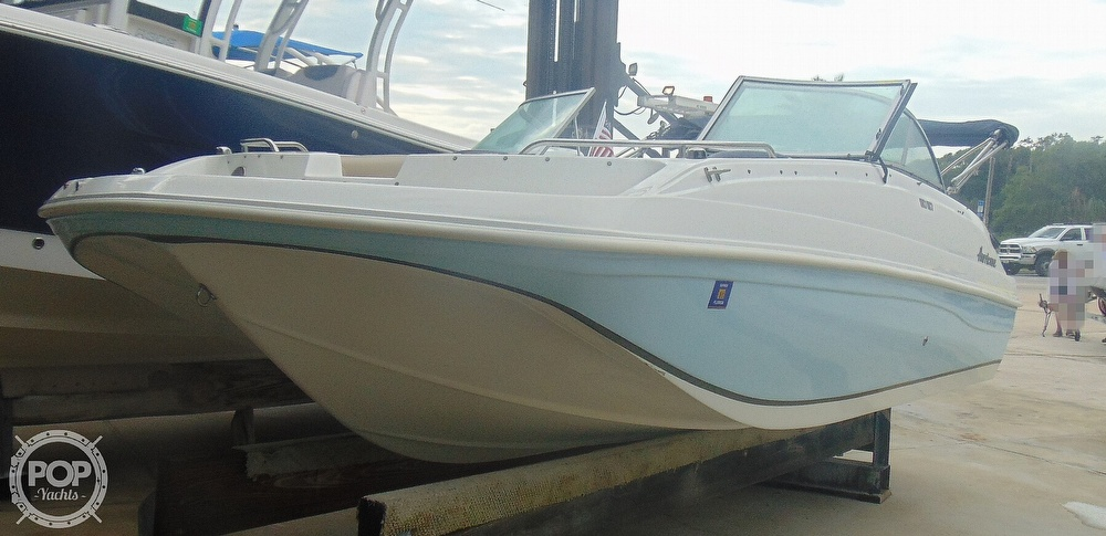 2016 Hurricane boat for sale, model of the boat is 187 Sundeck & Image # 10 of 40