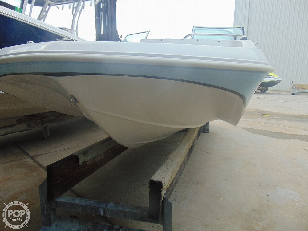 2016 Hurricane boat for sale, model of the boat is 187 Sundeck & Image # 11 of 40
