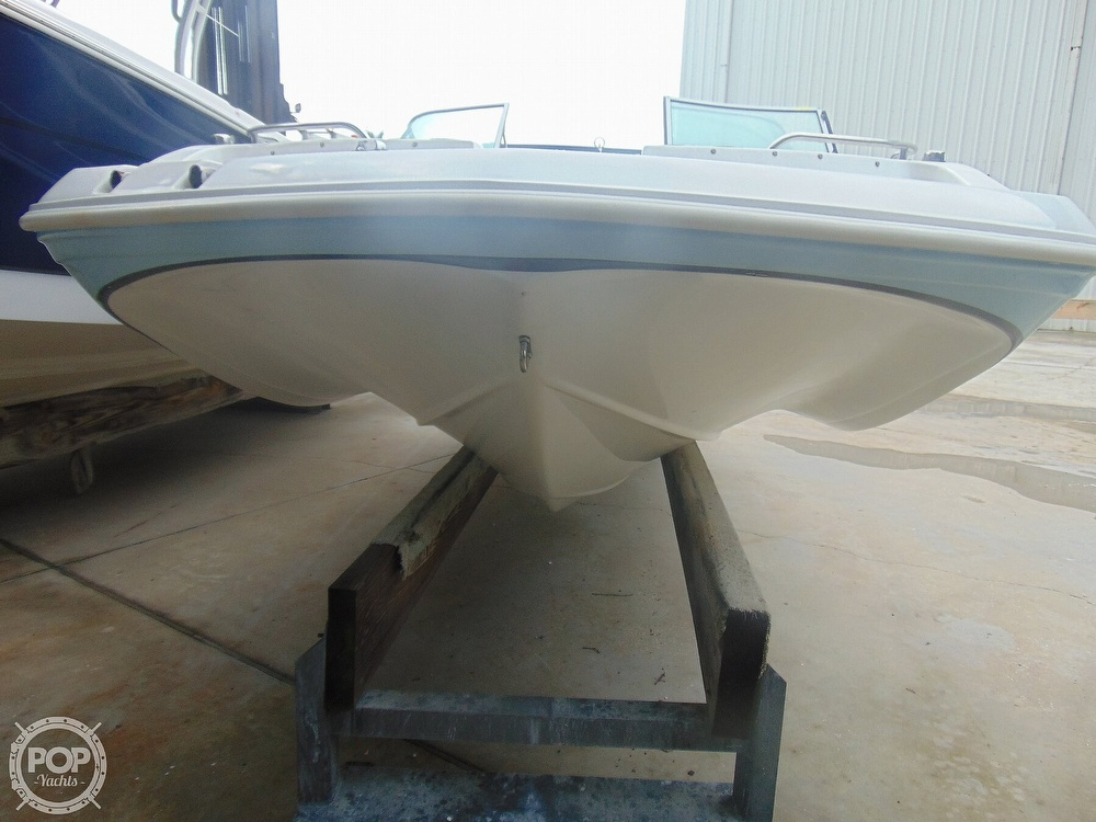 2016 Hurricane boat for sale, model of the boat is 187 Sundeck & Image # 12 of 40