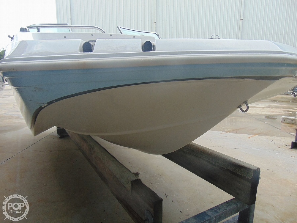 2016 Hurricane boat for sale, model of the boat is 187 Sundeck & Image # 13 of 40