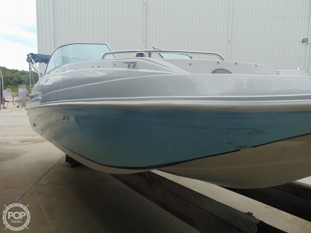 2016 Hurricane boat for sale, model of the boat is 187 Sundeck & Image # 14 of 40