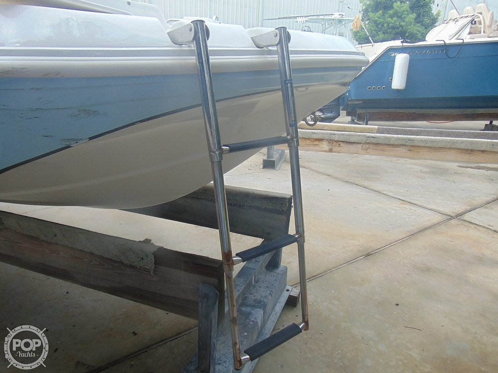 2016 Hurricane boat for sale, model of the boat is 187 Sundeck & Image # 15 of 40