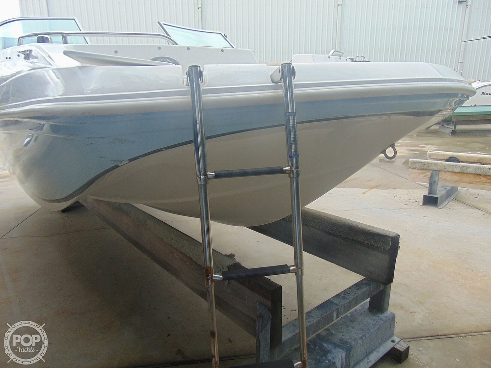 2016 Hurricane boat for sale, model of the boat is 187 Sundeck & Image # 16 of 40