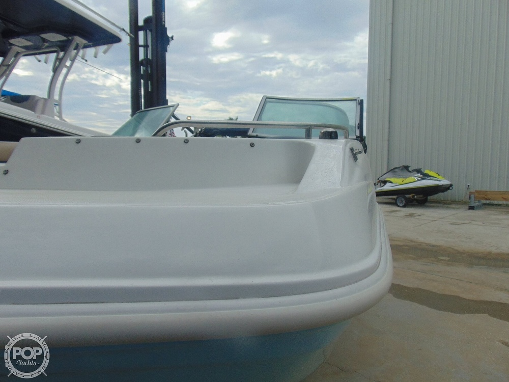 2016 Hurricane boat for sale, model of the boat is 187 Sundeck & Image # 19 of 40