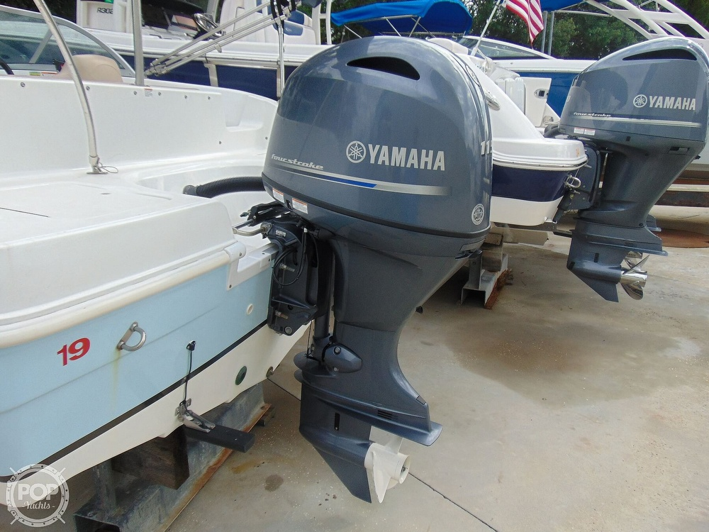 2016 Hurricane boat for sale, model of the boat is 187 Sundeck & Image # 27 of 40
